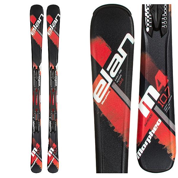 Elan Morpheo 4 Skis, , 600
