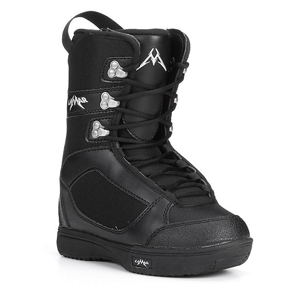 Lamar Squirt Kids Snowboard Boots, , 600