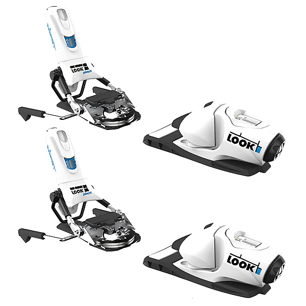 Look Pivot 14 Ski Bindings, , 600