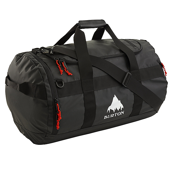 Burton Backhill Medium Duffel Bag 2017, , 600