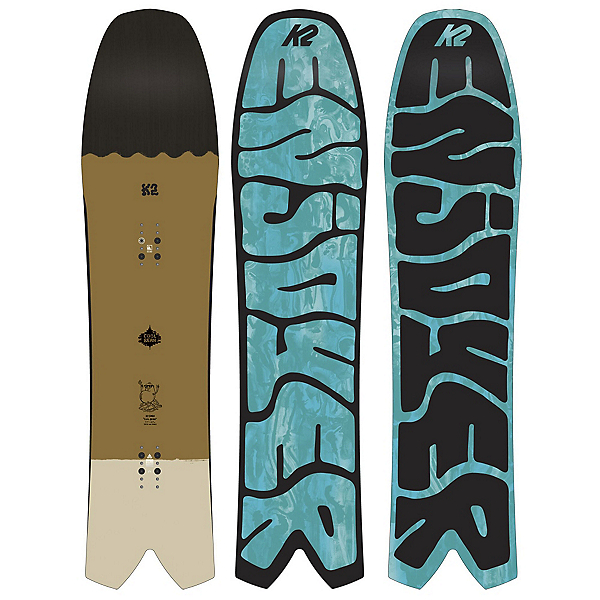 K2 Cool Bean Snowboard, , 600