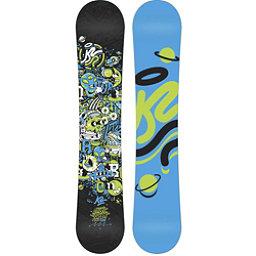 K2 Mini Turbo Boys Snowboard, 110cm, 256
