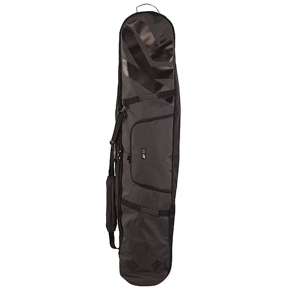 K2 Padded 168 Snowboard Bag, , 600