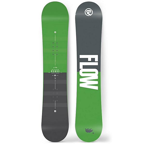 Flow Micron Verve Boys Snowboard, , 600