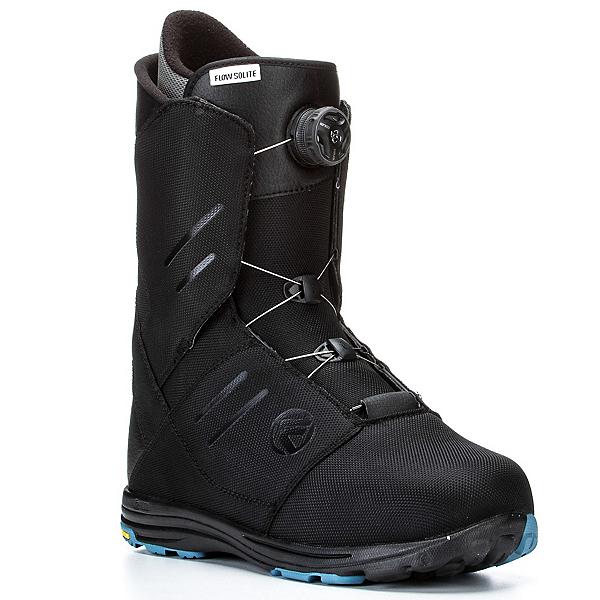 Flow Solite Coiler Snowboard Boots, , 600