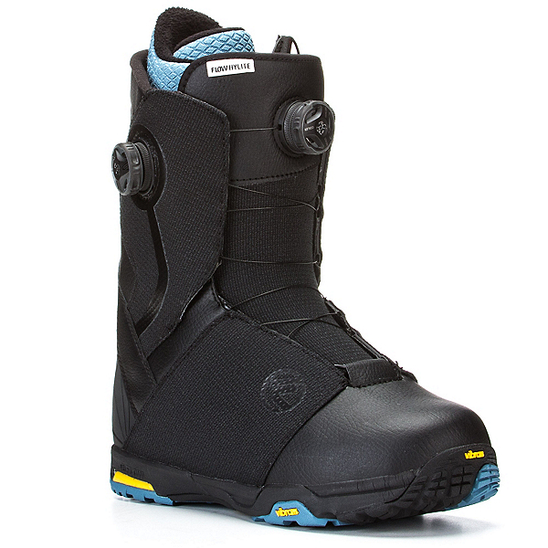 Flow Hylite Focus Boa Snowboard Boots, , 600