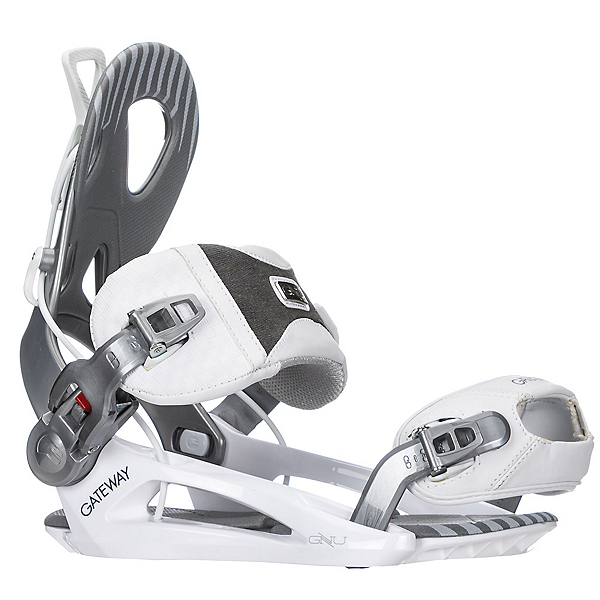 Gnu Gateway Snowboard Bindings, , 600