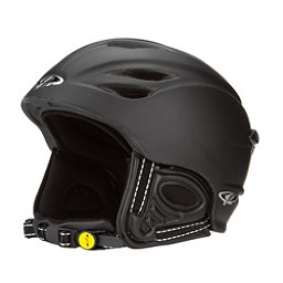 CP HELMETS Arago S.T. Helmet, Black S.t, 256