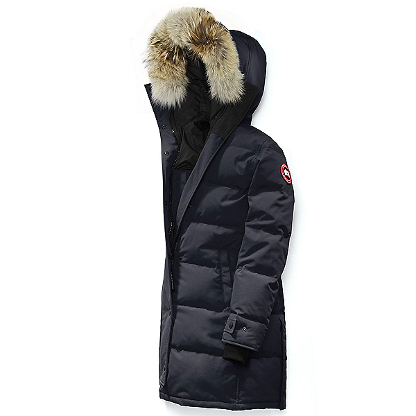 canada goose rossclair weight