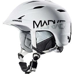 Marker Consort Helmet, White, 256