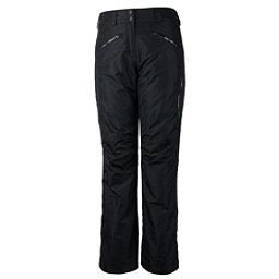 Obermeyer Essex Womens Ski Pants, Black, 256