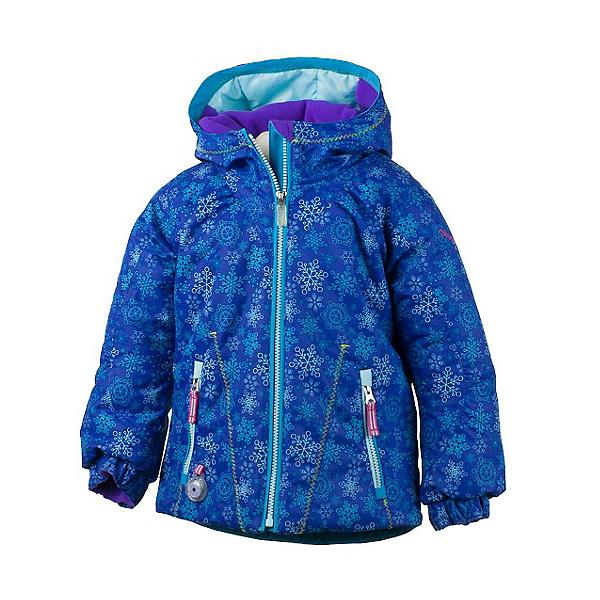 Obermeyer Arielle Toddler Girls Ski Jacket, , 600