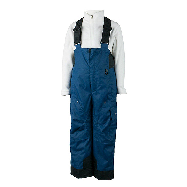 Obermeyer Volt Toddler Boys Ski Pants, Eclipse, 600