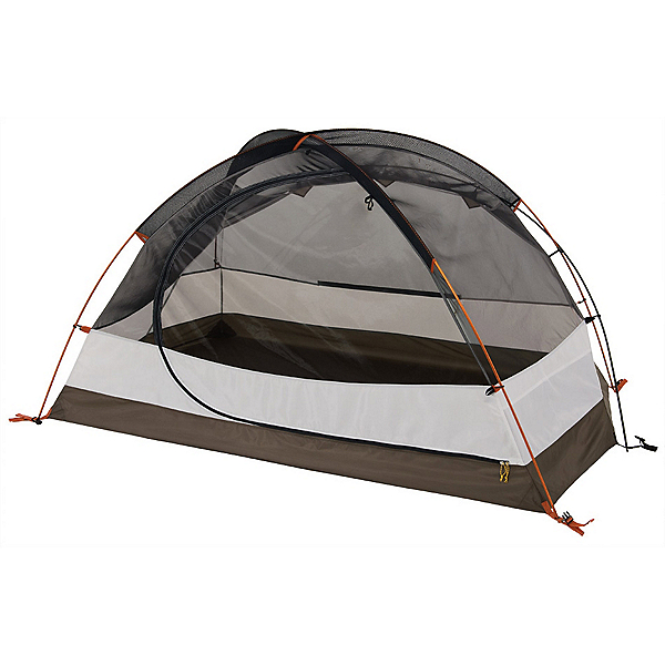 Alps Mountaineering Gradient 2 Tent, Dark Clay-Rust, 600