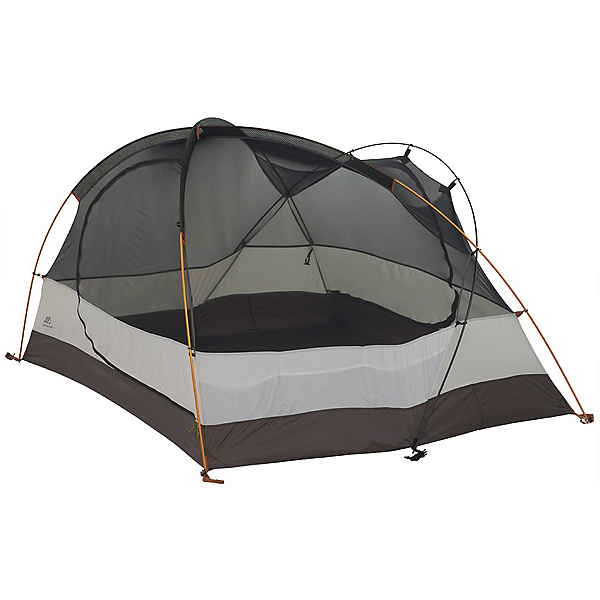 Alps Mountaineering Gradient 3 Tent, Dark Clay-Rust, 600
