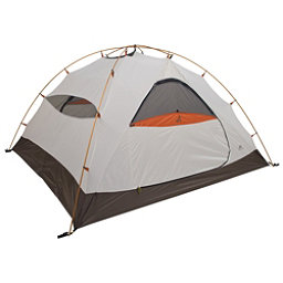 Alps Mountaineering Morada 2 Tent, Dark Clay-Rust, 256