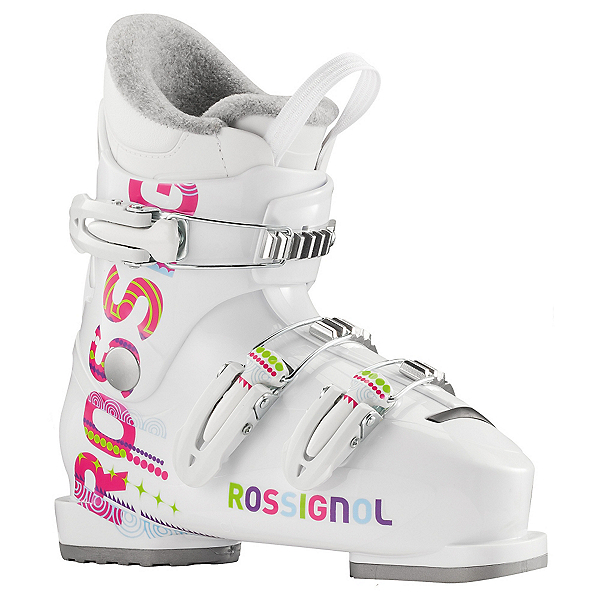 Fun Girl J3 Girls Ski Boots