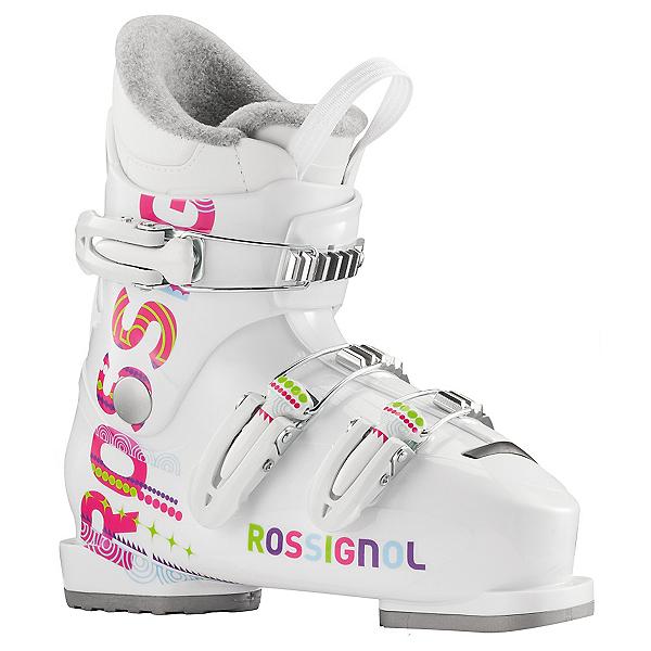 Rossignol Fun Girl J3 Girls Ski Boots, , 600