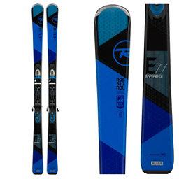 Rossignol Experience 77 Skis with Xelium 110 Bindings, , 256