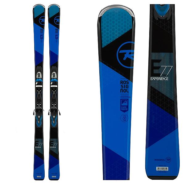 Rossignol Experience 77 Skis with Xelium 110 Bindings, , 600