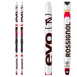 Rossignol Evo Action 50 Cross Country Skis with Bindings, , 256