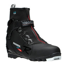 Rossignol X-5 NNN Cross Country Ski Boots, Black, 256