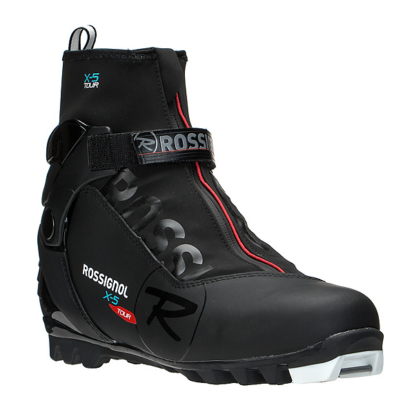 Rossignol X-5 NNN Cross Country Ski Boots, , 600