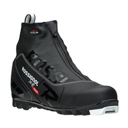 Rossignol X-2 NNN Cross Country Ski Boots, Black, 256