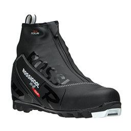 Rossignol X-2 NNN Cross Country Ski Boots, Black, 256
