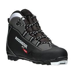 Rossignol X-1 NNN Cross Country Ski Boots, Black, 256