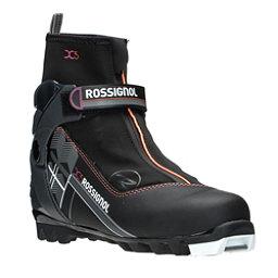 Rossignol X-5 FW Womens NNN Cross Country Ski Boots, Black, 256