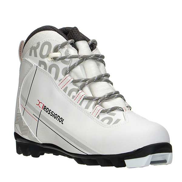 Rossignol X-1 FW Womens NNN Cross Country Ski Boots, , 600