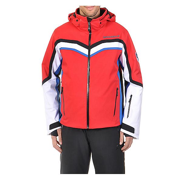 Volkl Yellow Stone Mens Insulated Ski Jacket, , 600