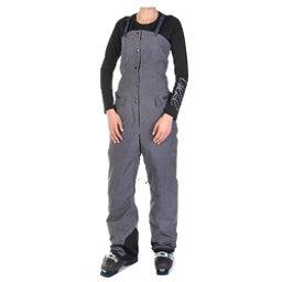Volkl Makalu Overall Womens Ski Pants, Metal Wax, 256