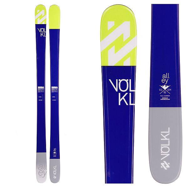 Volkl Alley Skis, , 600