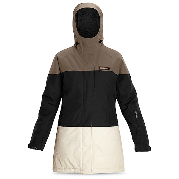 Dakine Sidney Womens Insulated Ski Jacket, , 600