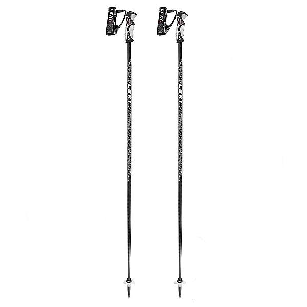 Leki Carbon D Ski Poles 2017, , 600