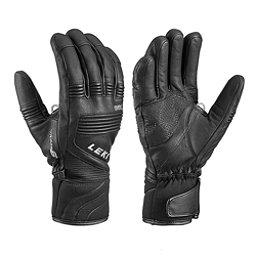 Leki Elements Platinum S Gloves, Black, 256