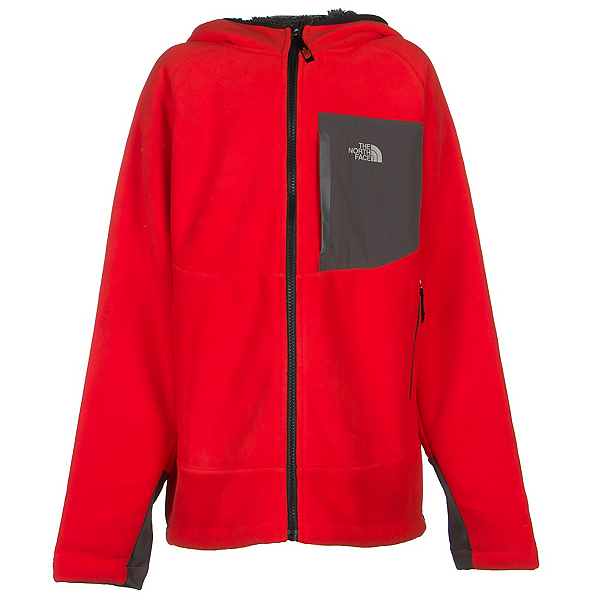 The North Face Chimborazo Kids Hoodie (Previous Season), , 600