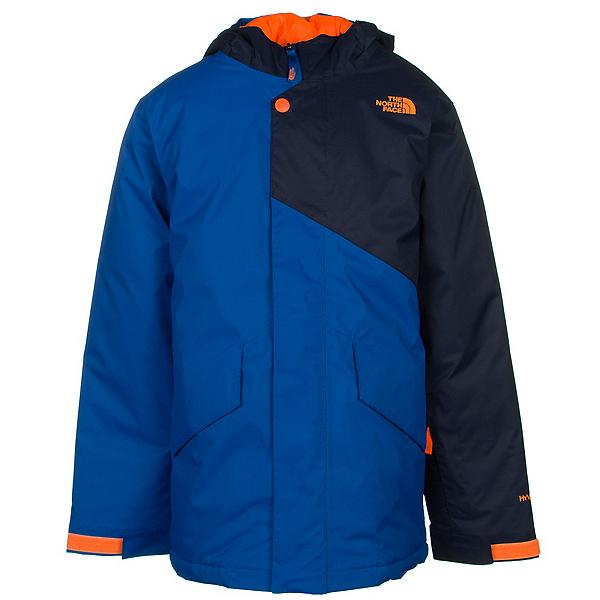 The North Face Calisto Insulated Boys Ski Jacket (Previous Season), , 600