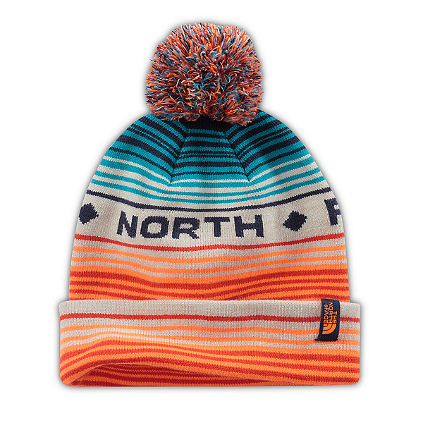 The North Face Youth Ski Tuke Kids Hat (Previous Season), , 600