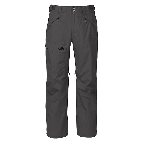 The North Face Freedom Short Mens Ski Pants (Previous Season), , 600