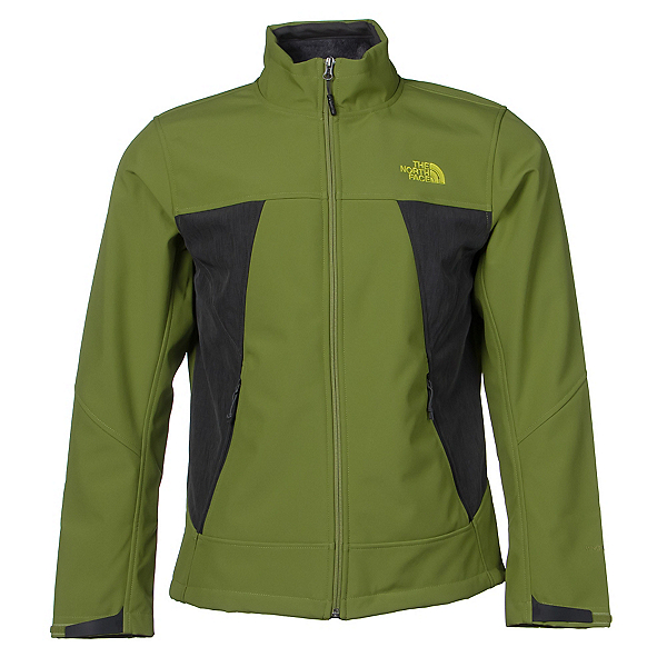 The North Face Apex Chromium Thermal Mens Soft Shell Jacket (Previous Season), , 600