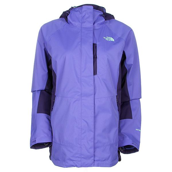 The North Face Varius Guide Womens Shell Ski Jacket (Previous Season), , 600