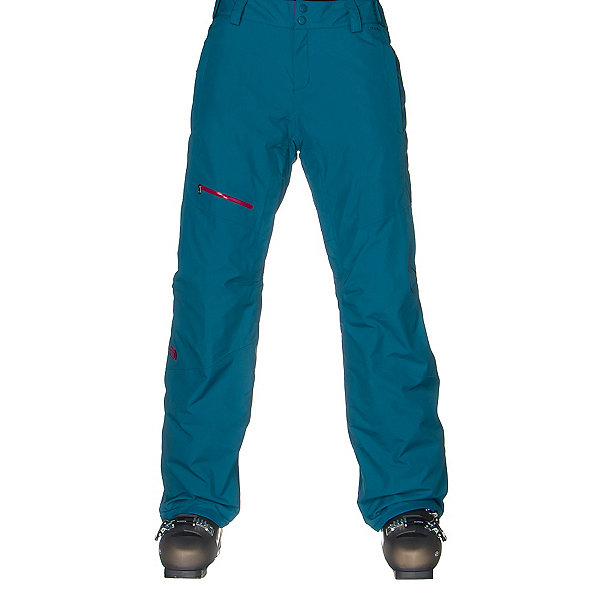 The North Face ThermoBall Snow Womens Ski Pants (Previous Season), , 600