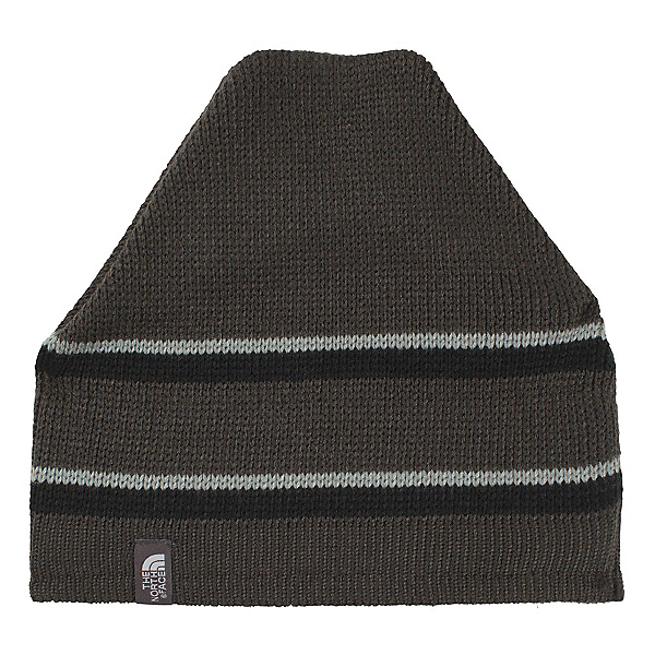 The North Face Checks in the Mail Hat (Previous Season), Asphalt Grey, 600
