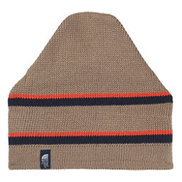 The North Face Checks in the Mail Hat (Previous Season), Brindle Brown, 256