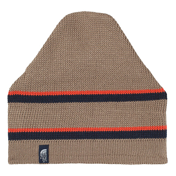 The North Face Checks in the Mail Hat (Previous Season), Brindle Brown, 600