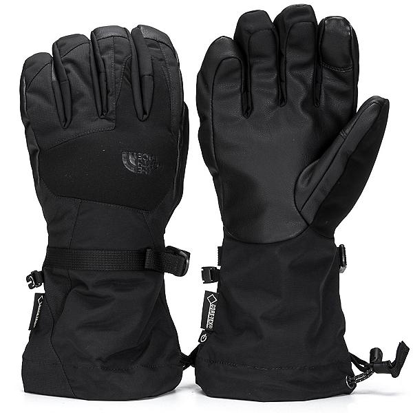 The North Face Powdercloud ETip Gloves (Previous Season), , 600