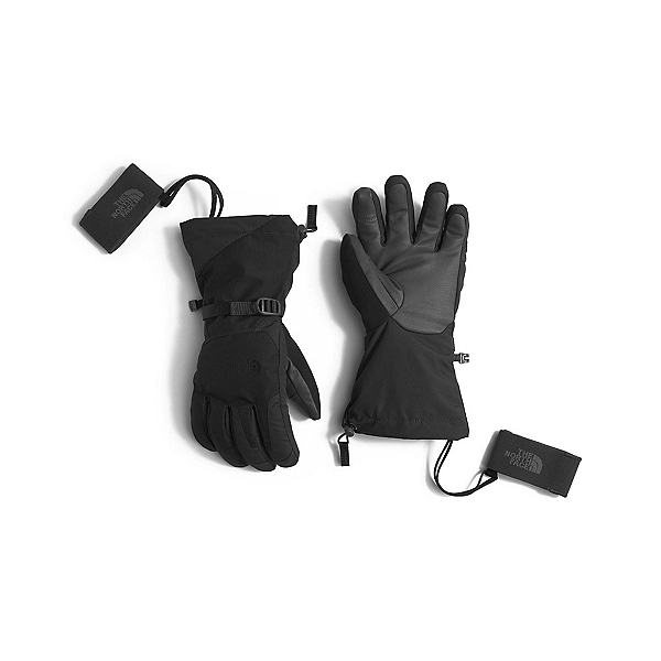 The North Face Montana Etip Gloves (Previous Season), , 600